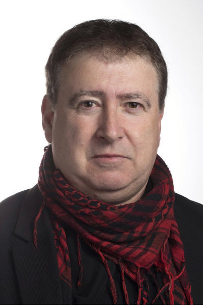 Jean-Michel RIUZ
