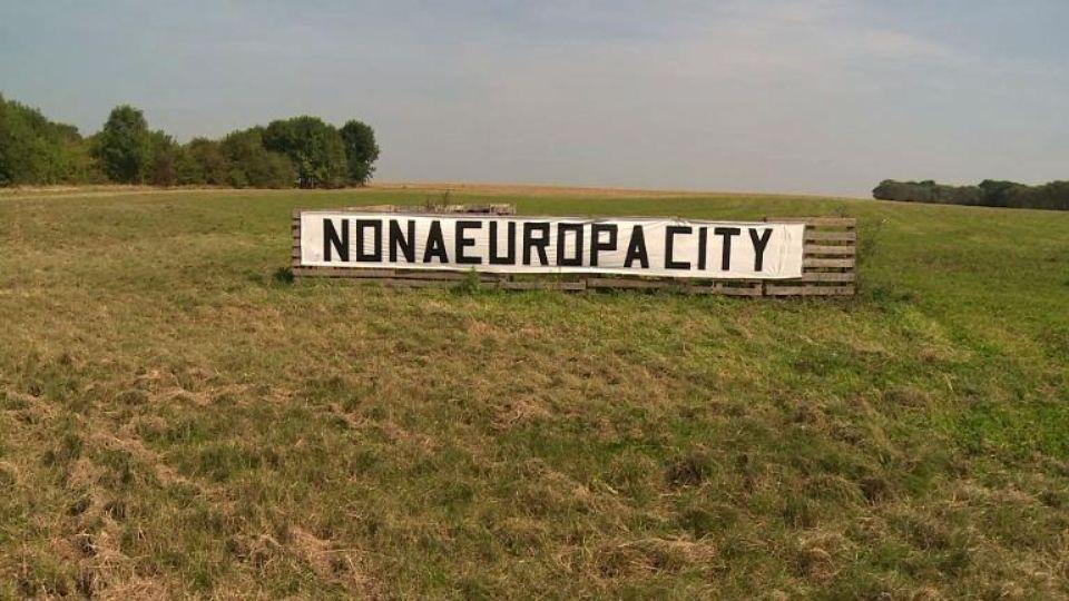 Europacity : on veut mieux que ça !