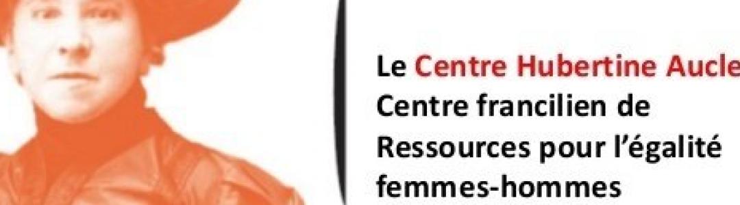 Sauvons le Centre Hubertine Auclert et  l'Observatoire régional des violences faites aux femmes !