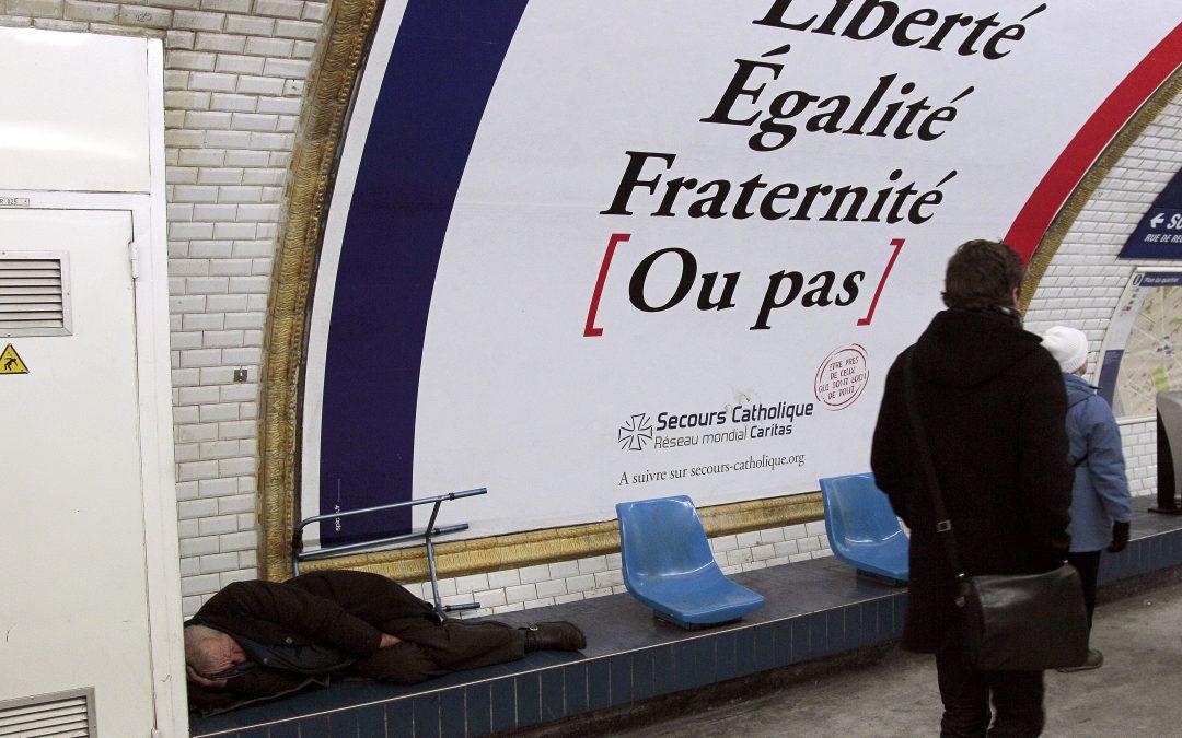Pécresse sacrifie le logement social  et valide les inégalités en Ile-de-France.