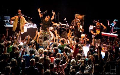 Festival Ile-de-France: Pécresse confirme la sentence
