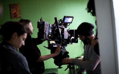 Pécresse a une vision purement commerciale du cinéma et de l'audiovisuel!