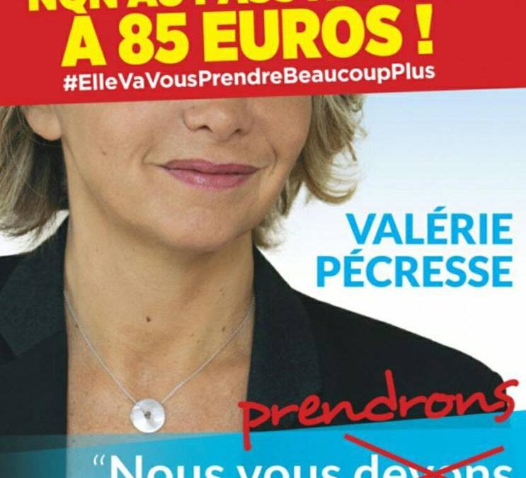 Passe Navigo à 75,20€ : un nouveau coup  au porte-monnaie des Francilien.nes