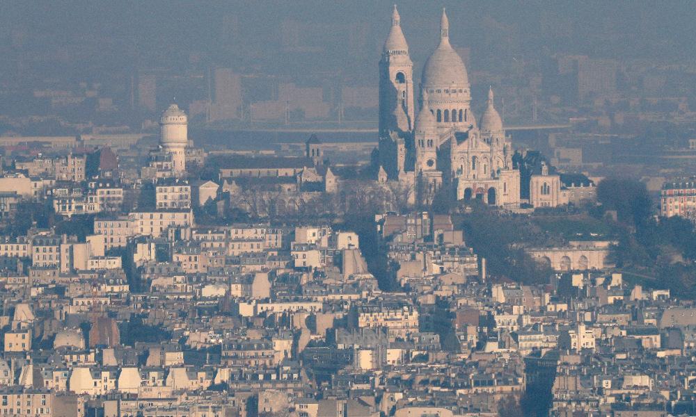 Pic de pollution : Pécresse n'est pas à la hauteur