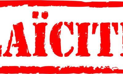 Charte de la laïcité :  Quand le gouvernement fait du Pécresse !