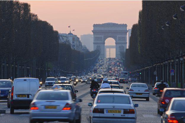 Pécresse : une contre révolution des transports pour les Francilien.ne.s !