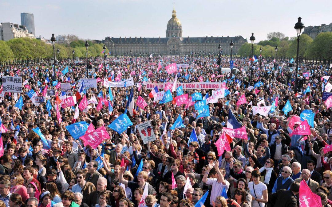 Financement d'associations anti IVG, soutien à Espérance Banlieues / Pécresse redonne de nombreux gages à la Manif pour tous !