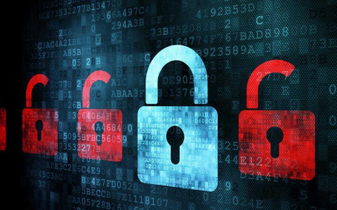QUESTION ÉCRITE à propos de la protection des données personnelles / Région Île-de-France