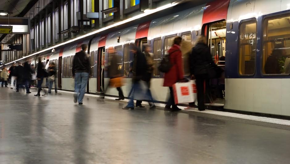DOSSIER – Tarification sociale dans les transports en Île-de-France