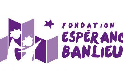 """DOSSIER – Fondation """"Espérances banlieues"""""""