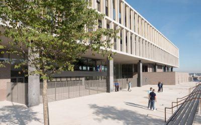 DOSSIER – Lycées d'Île-de-France
