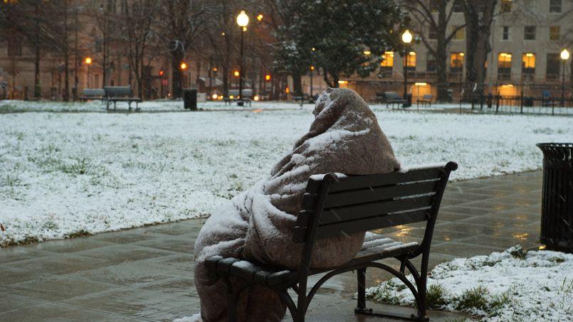 Grand froid / aide aux sans-abris : « Madame Pécresse, au-delà des mots, il faut agir ! »