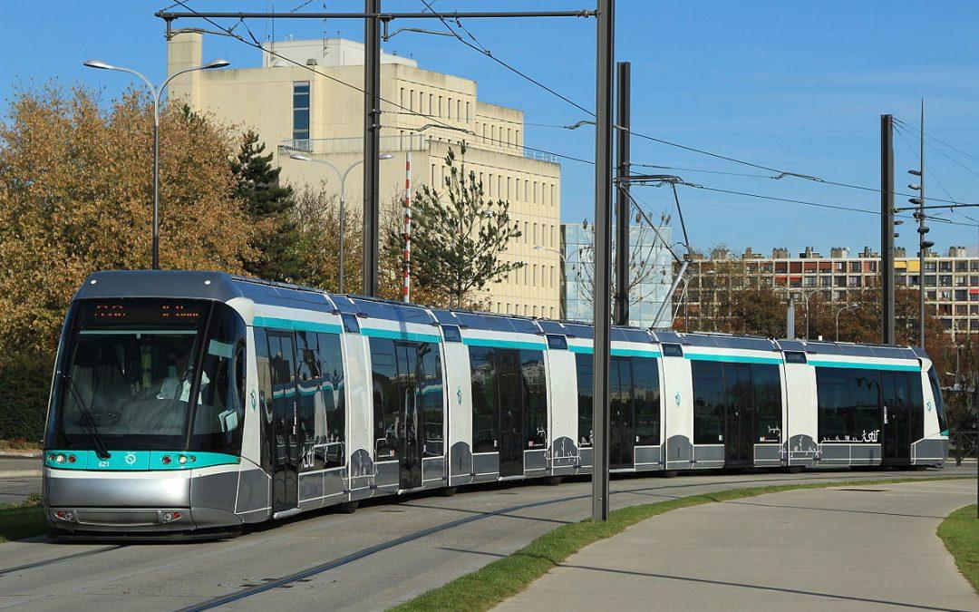 Mises en concurrence : une attaque de plus de V. Pécresse contre le service public de transports !