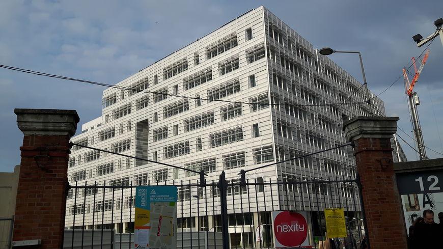 QUESTION ECRITE à propos du rapport commandité au Cabinet INDDIGO dans le cadre du déménagement