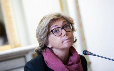 Licenciement de la directrice d'Ile-de-France Europe – Avec Pécresse, c'est le mercato permanent.