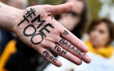 #metoo : soutien aux associations féministes – A la demande du Front de gauche, Pécresse créée une aide exceptionnelle en faveur des femmes victime de violences.