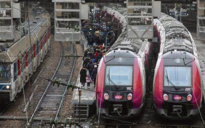 Conseil d'IDF Mobilités : Pécresse et Macron unis pour la destruction du service public ferroviaire