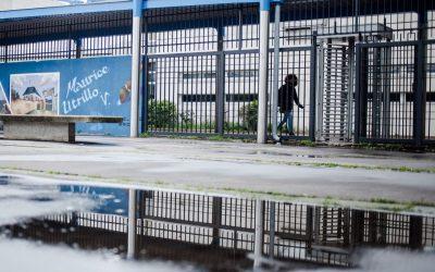 Violences au Lycée Maurice-Utrillo de Stains. Après la visite surprise, Madame Pécresse doit agir.