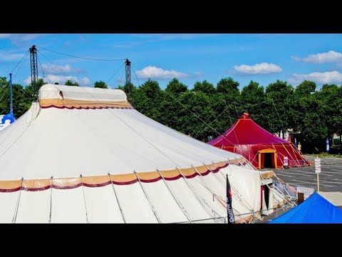 QUESTION ECRITE à propos de l'incident intervenu le vendredi 6 avril sur la base de loisirs de Vaires-Torcy dans le cadre d'un spectacle de cirque.