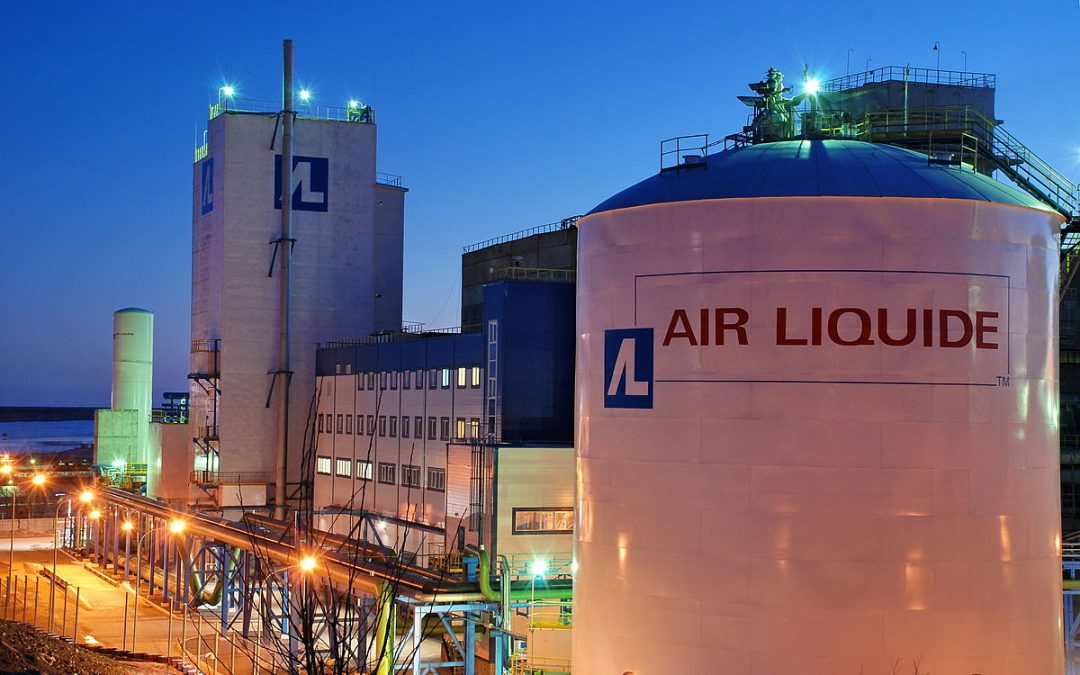 Aides régionales à Air Liquide : une subvention qui interroge !