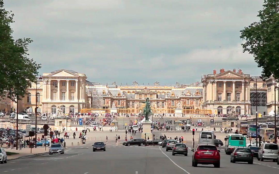 Versailles : Pécresse doit s'expliquer sur les dessous d'une vente opaque d'un bien régional !