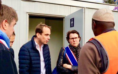 Foyer de travailleurs migrants à Montreuil : la décision légitime du maire montre l'urgence d'une politique plus solidaire