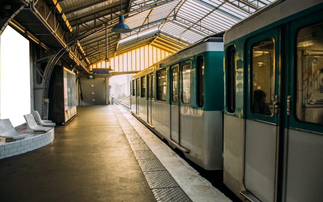 Gratuité dans les transport en commun d'Île-de-France – Pécresse veut enterrer la gratuité des transports en commun : c'est une aberration !