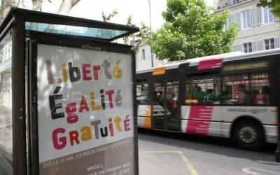 Tarification des transports : avançons maintenant vers la gratuité pour les moins de 18 ans!