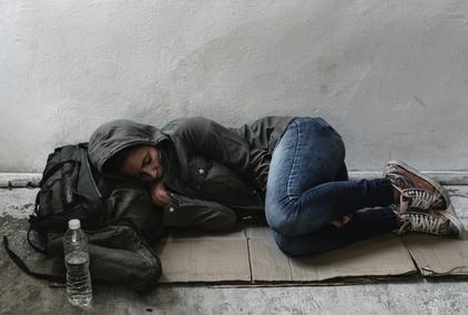 Hébergement des sans-abris : Un effort supplémentaire de Mme Pécresse est possible !