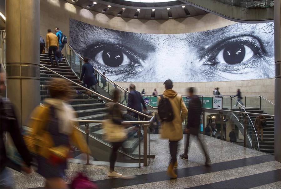 Expérimentation de la reconnaissance faciale dans les transports franciliens : ne commettons pas cette folie !