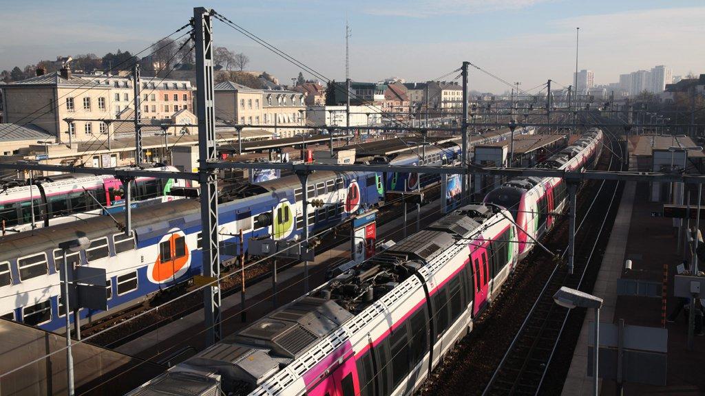 Mise en service des trains Franciliens : mettons vraiment l'Europe au service des usagers!
