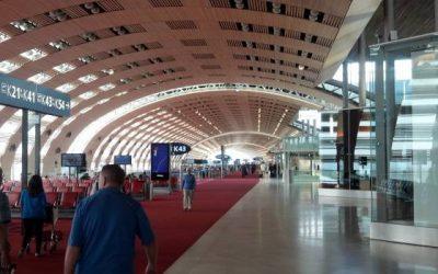 Projet de terminal T4  à Roissy : pour une vraie maîtrise publique d'ADP