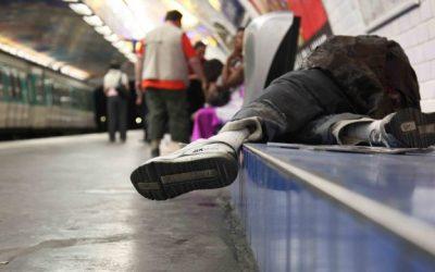 Des « maisons solidaires » pour sortir les sans-abri du métro parisien. Enfin des actes ou encore un effet d'annonce ?