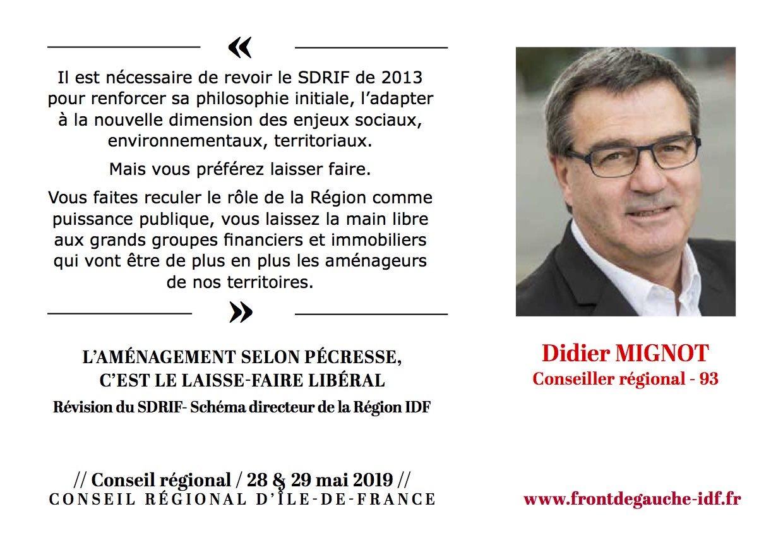 SDRIF Didier Mignot.jpg large