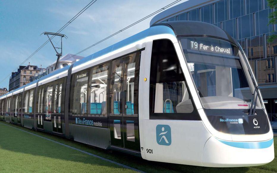 Transports franciliens : la mise en concurrence nuit gravement aux usagers !