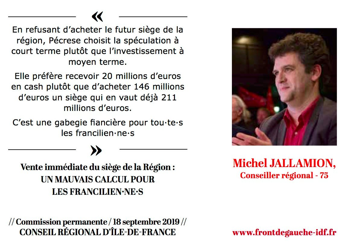 Panneau Michel vente