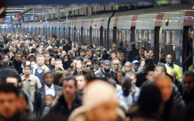 Été chaotique dans les transports franciliens : il est urgent de respecter les usagers!