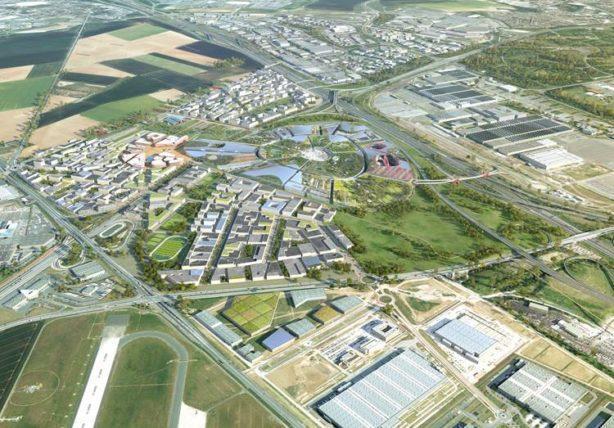 Abandon d'Europacity : une excellente nouvelle! Place à un vrai projet écologique et durable