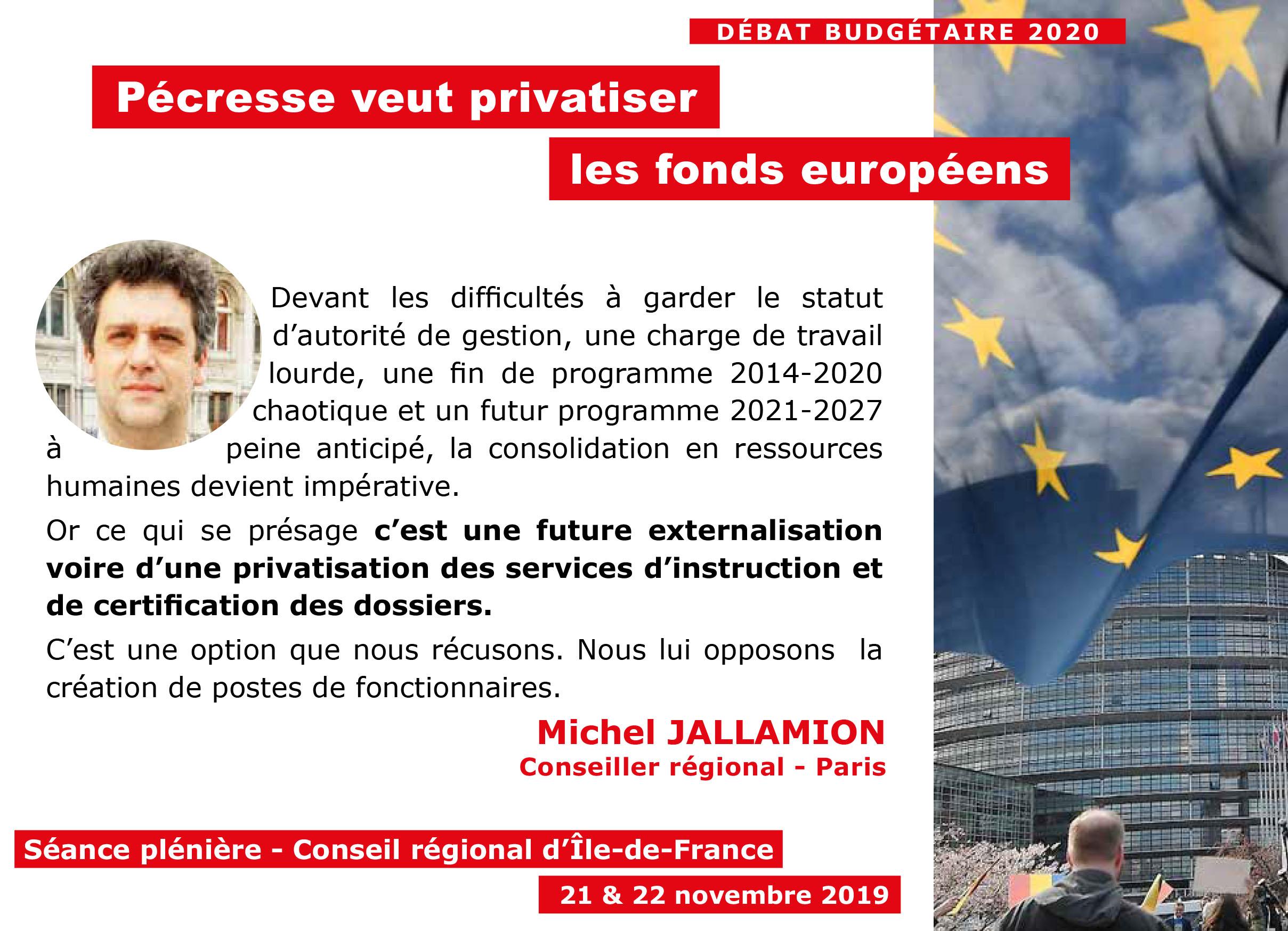Michel - Europe
