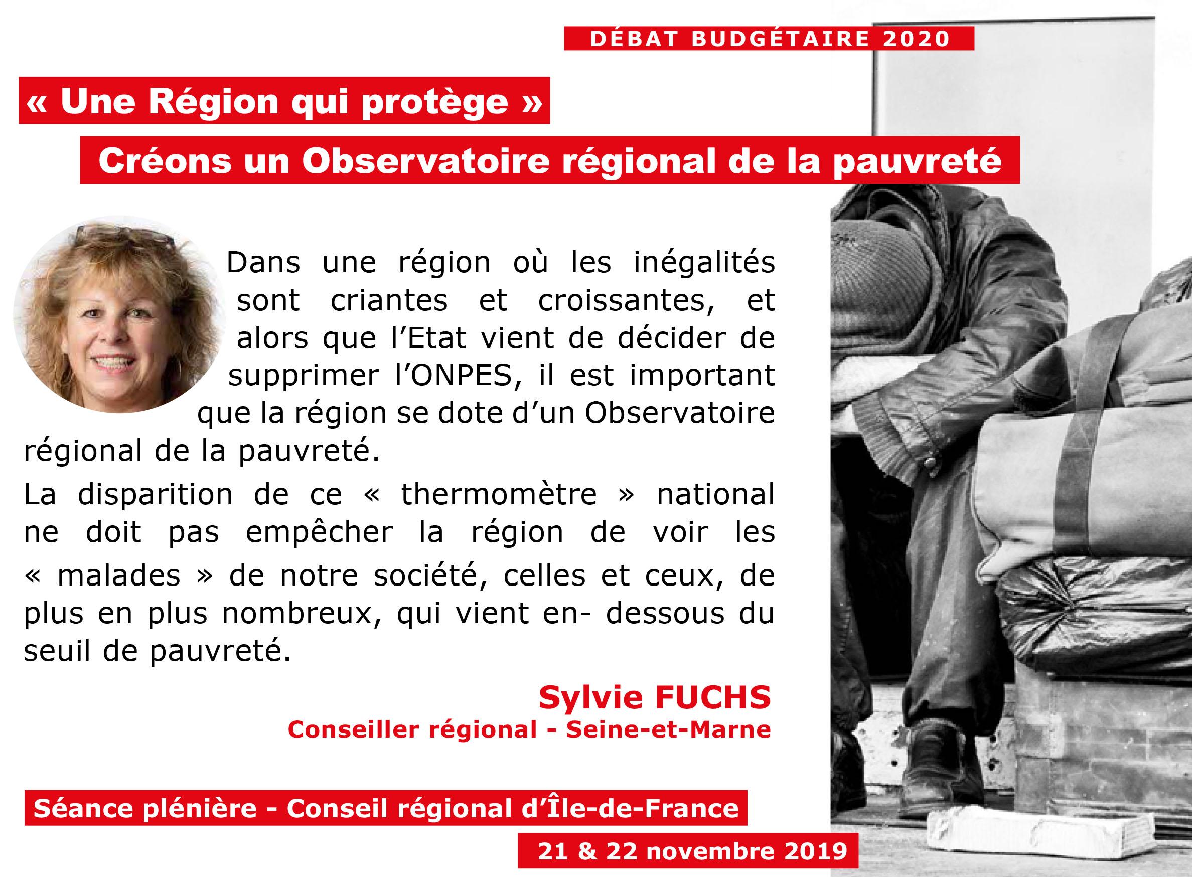 Sylvie action sociale
