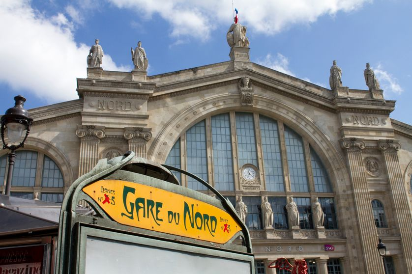 Enquête publique Gare du Nord 2024 : un projet absurde et démesuré qui doit être entièrement revu