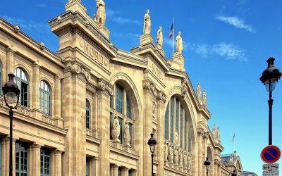 Avis négatif sur le projet de Gare du Nord 2024