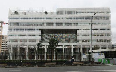 Commission permanente du 27 mai 2020