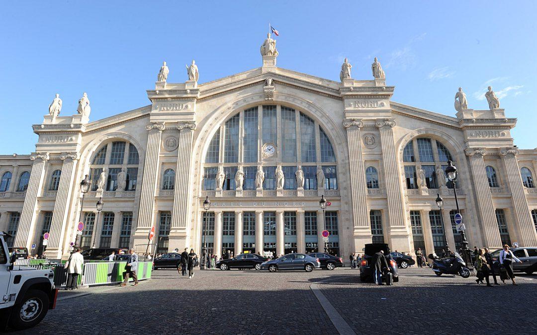 Projet Gare du Nord 2024 : la copie doit être revue !