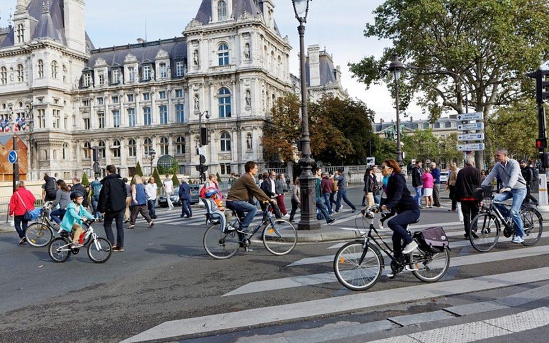 Vélo et mobilités douces