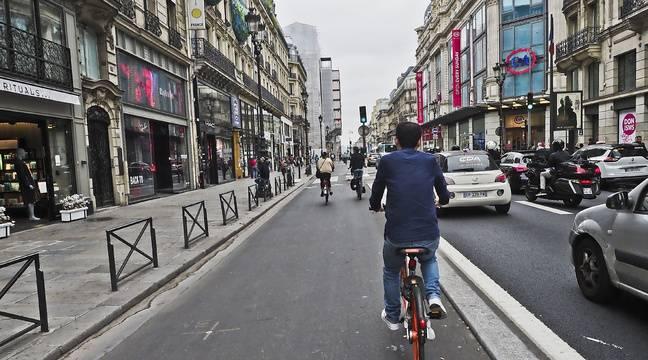 Investissements pour le RER Vélo : une réponse indispensable à l'urgence sanitaire, qui devra être pérennisée