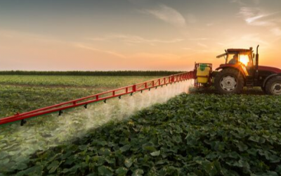 Pesticides : pas de dangers supplémentaires pour les riverains !