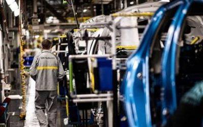 Fermeture programmée des usines Renault : stop au laisser-faire! Pour l'emploi, l'industrie et l'environnement, il faut une véritable stratégie  publique
