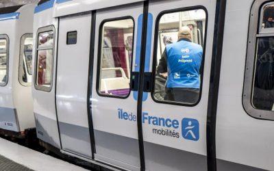 Financement d'IDF Mobilités : l'Etat doit cesser de mettre en péril le service public régional de transports !