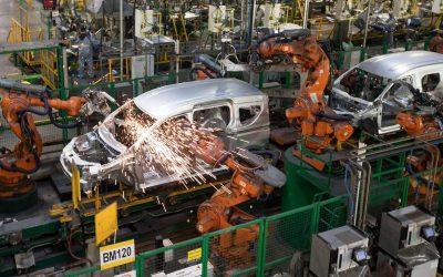 Usines Renault : pour une stratégie industrielle, sociale et écologique